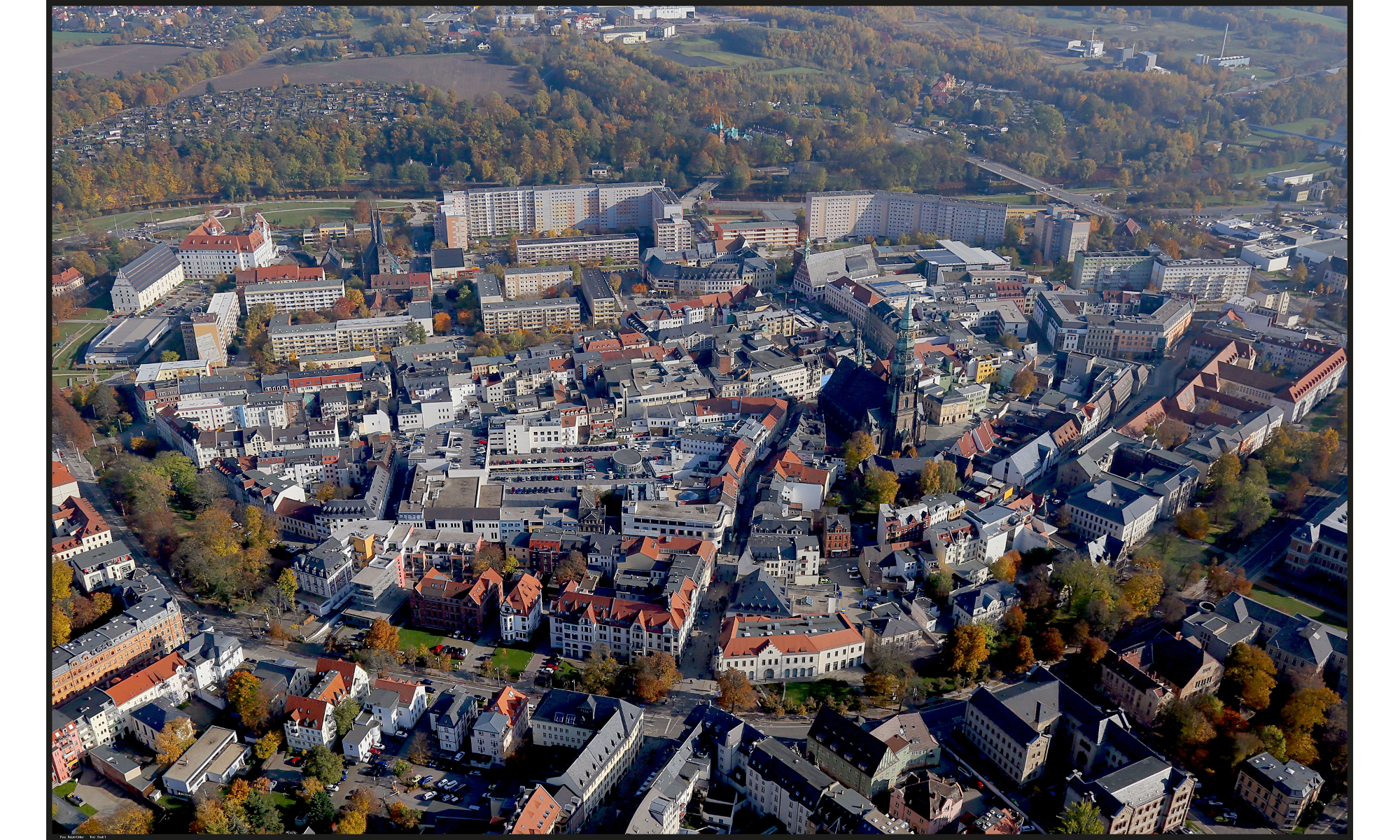 Bild Zwickau 2050