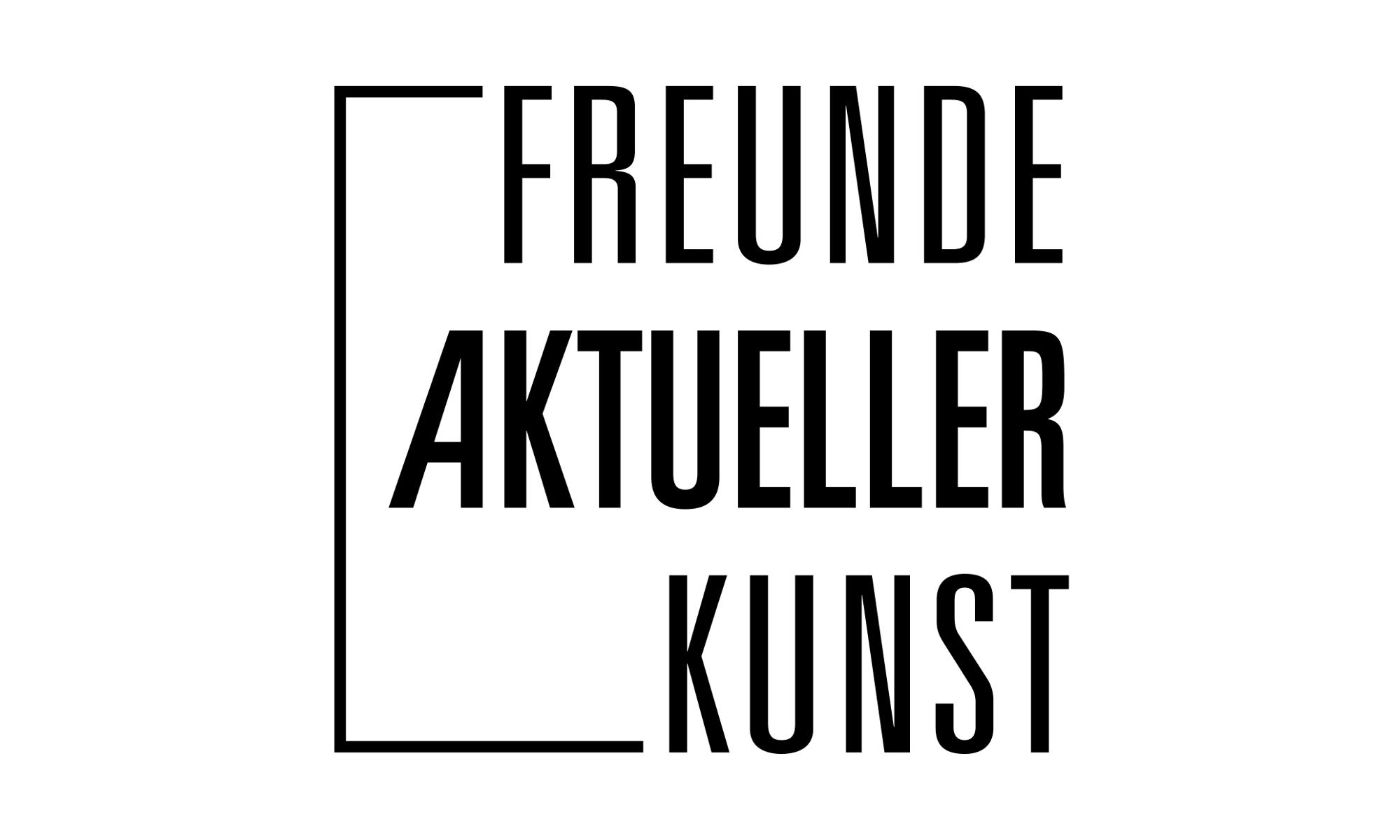 Logo Kunstverein