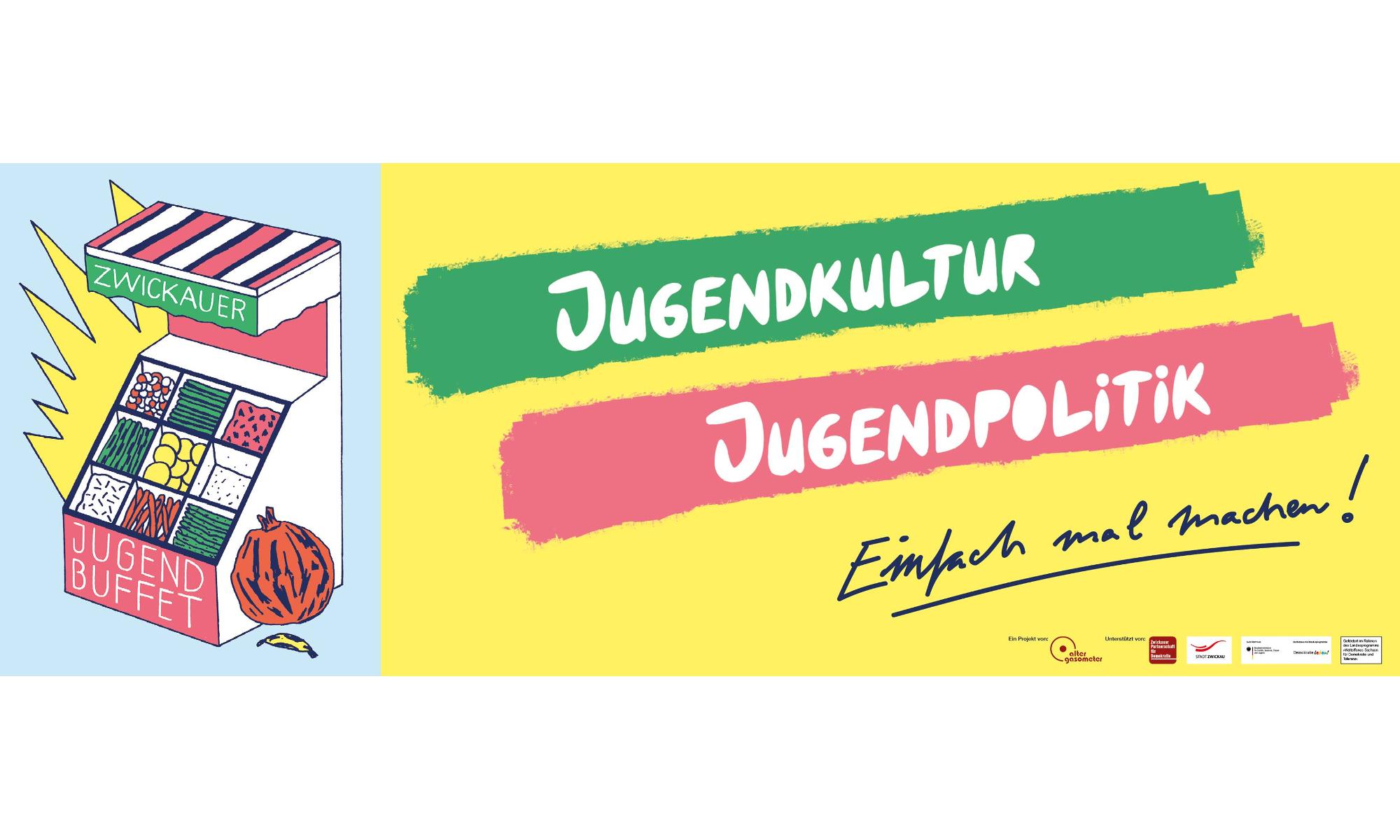 Logo Jugendbuffet