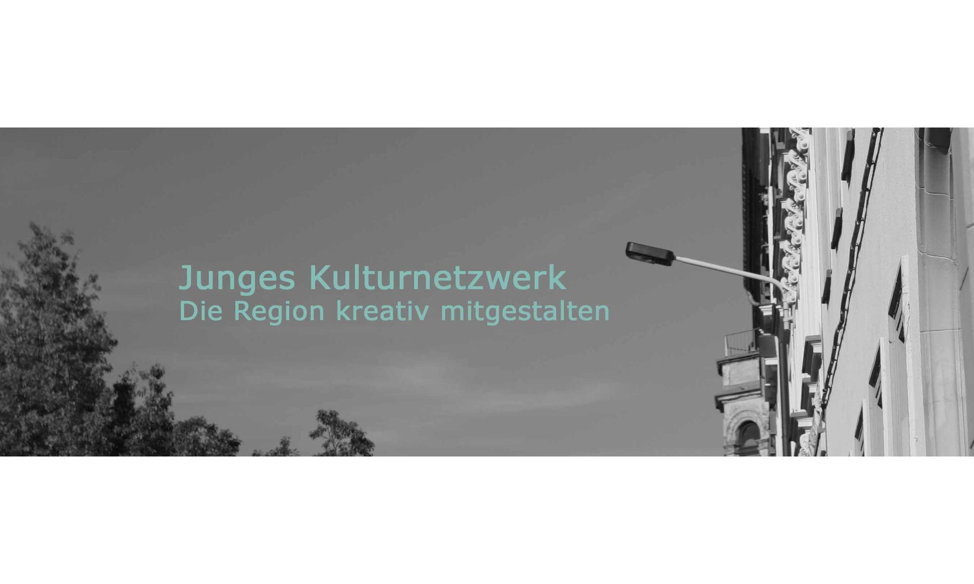 Logo Kulturnetzwerk