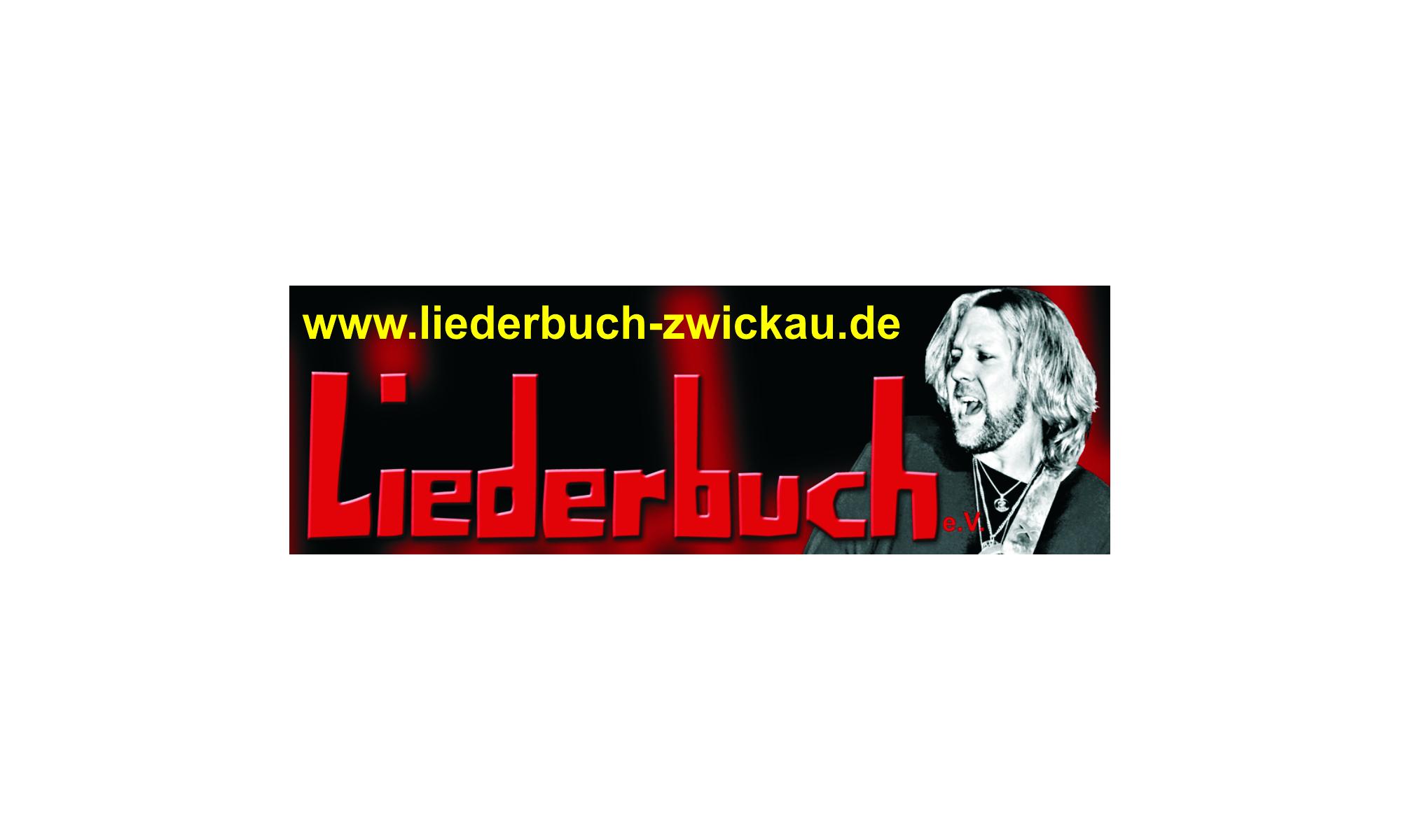 Logo Liederbuch