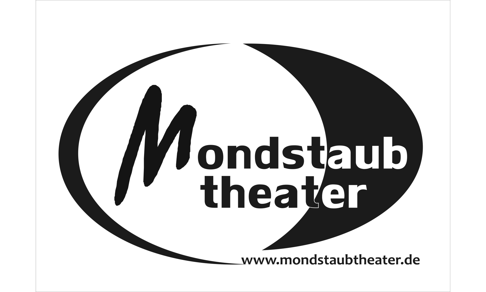 Logo Mondstaubtheater